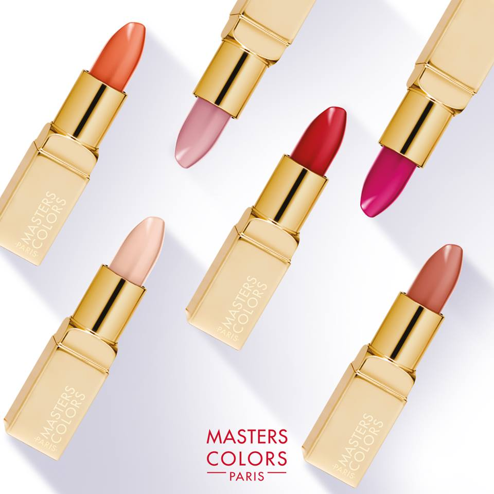 2018-04 Masters-Colors All-Seasons Lippenstifte in Baden Baden