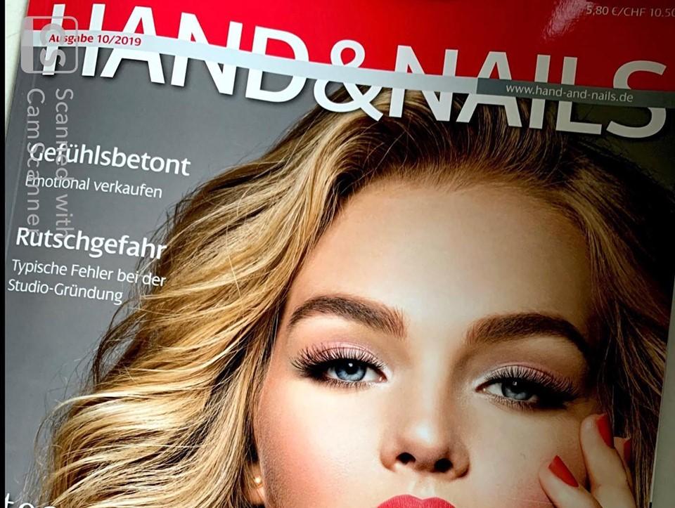 2019-10 Kosmetikstudio BadenBaden Artikel