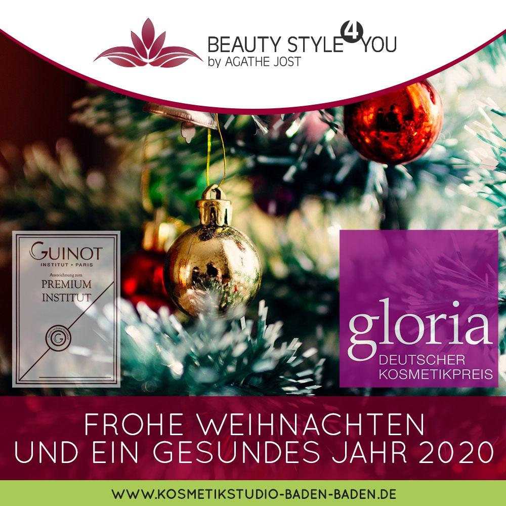 2019-12 Frohes neues Jahr | BeautyStyle Baden Baden