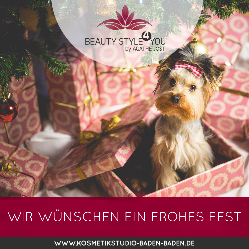 2020- Weihnachten - BeautyStyle4you