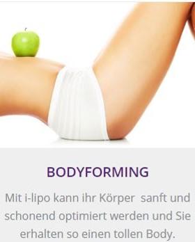 Bodyforming in Baden-Baden - i-lipo