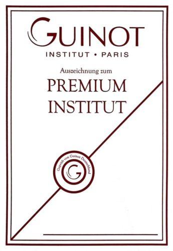 Premium GUINOT Kosmetikinstitut in Baden Baden
