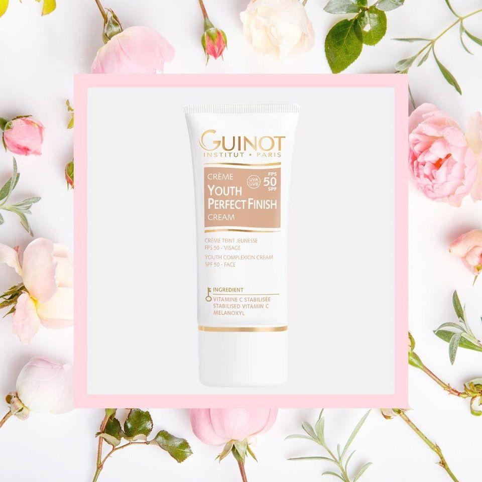 Kosmetikprodukte Guinot baden-baden