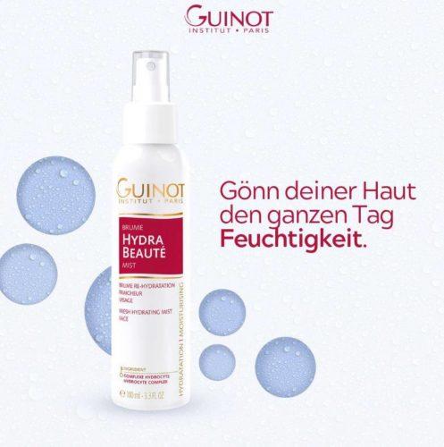 guinot-kosmetik Hydra Baden Baden