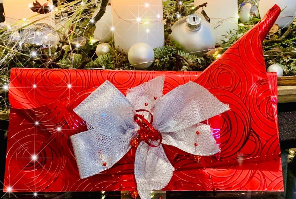 Kosmetik- & Nagelstudio in Baden Baden - Geschenkgutschein zu Weihnachten