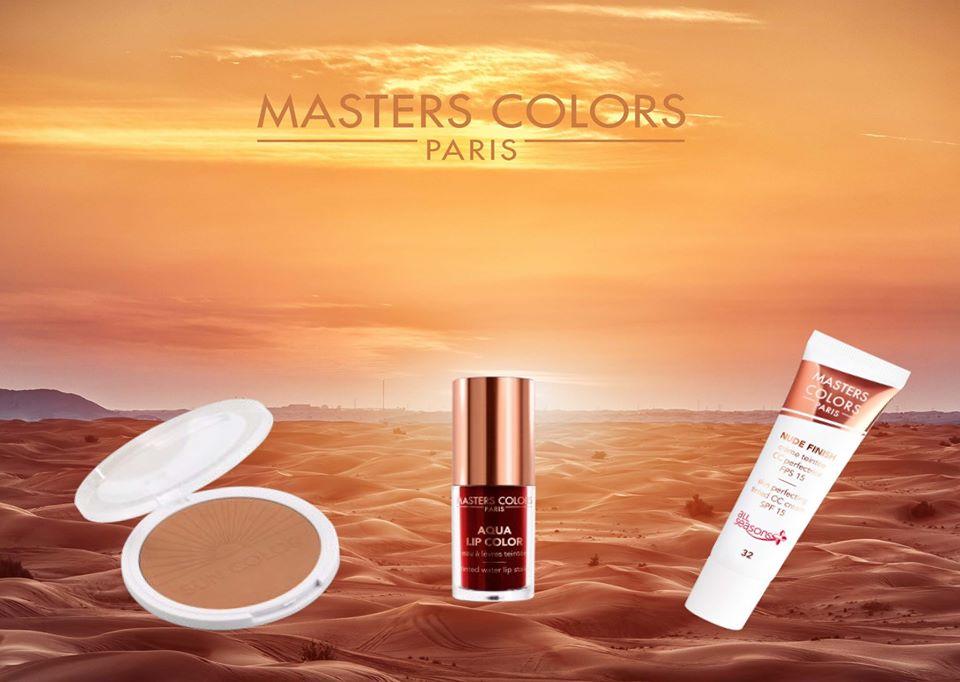 master-colors-paris Kosmetikprodukte Baden Baden