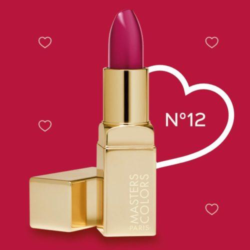 Masters Color Lipstick No12