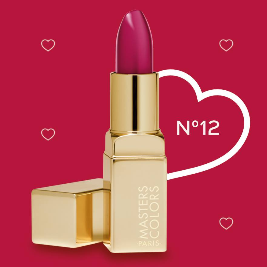 Masters Color Lipstick No12